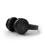 Philips TAA4216BK/00 headphones/headset Head-band 3.5 mm connector USB Type-C Bluetooth Black