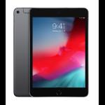 "Apple iPad mini 4G LTE 64 GB 20.1 cm (7.9"") Wi-Fi 5 (802.11ac) iOS 12 Grey"