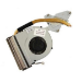 Toshiba K000126500 Thermal module notebook spare part
