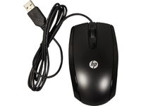 HP Inc. Mouse optical ps/2
