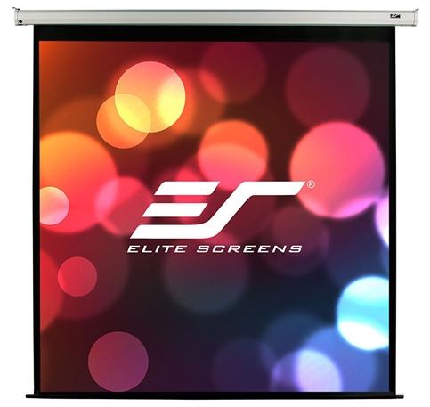 Electric Screen 84in Diag Matte White 4:3 50x67