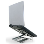 Atdec V-14T Silver notebook arm/stand