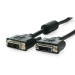 StarTech.com 15 ft DVI-D Single Link Monitor Extension Cable - M/F