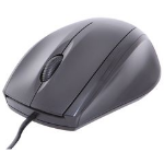 CIT MOUSE, OPTICAL USB/PS2 COMBO, CIT