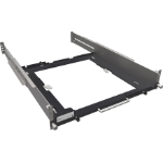 Hewlett Packard Enterprise HP Z2/Z4 Depth Adjustable Fixed Rail Rack Kit