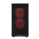 Silverstone PS15 Full Tower Black