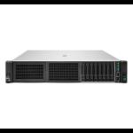 Hewlett Packard Enterprise ProLiant DL345 Gen10+ server 168 TB 3.1 GHz 32 GB Rack (2U) AMD EPYC 500 W DDR4-SDRAM