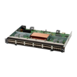 Hewlett Packard Enterprise R0X44A network switch module