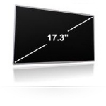 MicroScreen MSC35026 Display notebook spare part