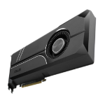ASUS TURBO-GTX1080-8G GeForce GTX 1080 8GB GDDR5X graphics card