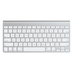 Apple MC184, CZE Bluetooth mobile device keyboard