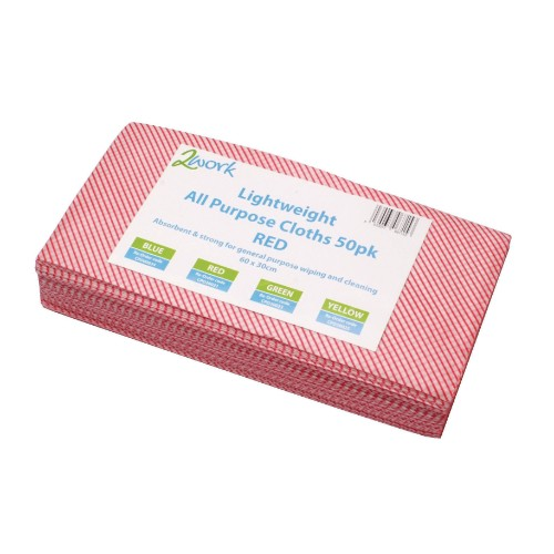 2Work CPD30021 cleaning cloth