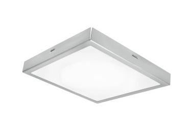 Osram Lunive Grey, White ceiling lighting