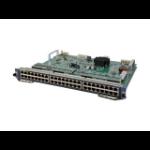 Hewlett Packard Enterprise JH213A Gigabit Ethernet network switch module