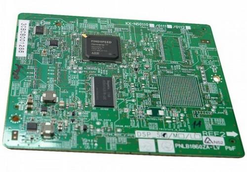 Panasonic KX-NS0110X IP add-on module Green
