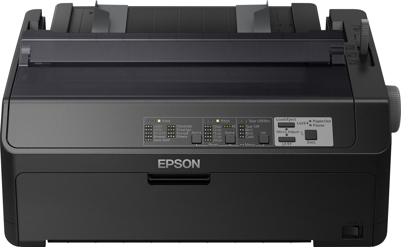 Epson LQ-590II impresora de matriz de punto