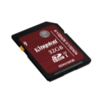 Kingston Technology SDHC UHS-I U3 32GB 32GB SDHC UHS Class 3 memory card