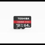 Toshiba Exceria M303 64GB memory card MicroSDXC UHS-I