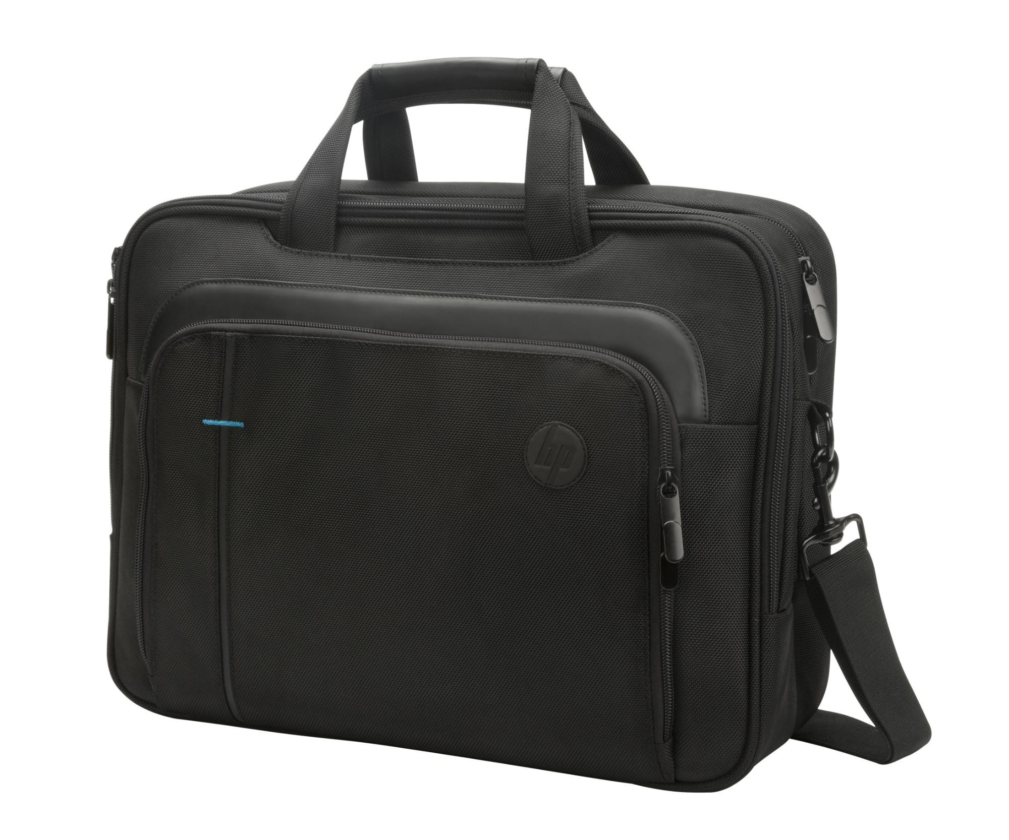 """HP 39.62 cm (15.6"""") SMB Topload Case"""