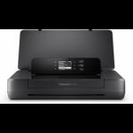 HP Officejet CZ993A inkjet printer Colour 4800 x 1200 DPI A4 Wi-Fi