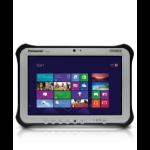 Panasonic Toughpad FZ-G1 128 GB Black,Silver
