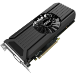 Palit GeForce GTX 1060 StormX 3G GeForce GTX 1060 3GB GDDR5