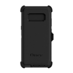 "Otterbox 77-55901 mobile phone case 16 cm (6.3"") Cover Black"