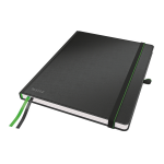 Leitz Complete Notebook 80sheets Black