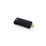 iogear GWHDSTXB wireless display adapter Full HD Dongle HDMI