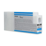 Epson C13T642200 (T6422) Ink cartridge cyan, 150ml