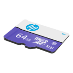 PNY P-SDU64GU3100HPMX-GE memory card 64 GB MicroSDXC UHS-I Class 10