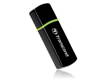 Transcend P5 USB card reader USB 2.0 Black