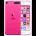 Apple iPod touch 256GB Reproductor de MP4 Rosa