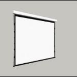 """Metroplan GTT244V 120"""" 4:3 White projection screen"""