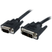 StarTech.com 1m DVI to VGA Display Monitor Cable M/M - DVI to VGA (15 Pin)
