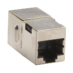 Black Box FM508-R2 cable interface/gender adapter RJ-45 Silver