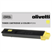 Olivetti B1067 Toner yellow, 6K pages @ 5% coverage