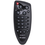 Meliconi Speedy 2.1 mando a distancia IR inalámbrico TNT,TV Botones