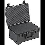 Peli IM2620 equipment case Trolley case Black