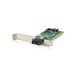 LevelOne 100BASE-FX MMF SC PCI Network Card