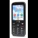 "Doro 7010 7.11 cm (2.8"") 112 g Graphite Feature phone"