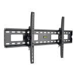 """Tripp Lite Tilt Wall Mount for 45"""" to 85"""" TVs and Monitors"""
