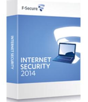 F-SECURE Internet Security 2014, 1 PC, RBOX Full license
