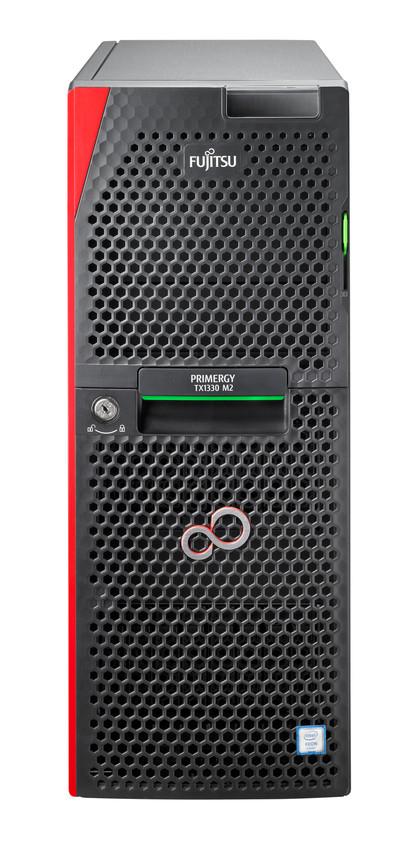 Fujitsu PRIMERGY TX1330 M2 3GHz E3-1220V2 450W Tower