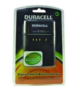Duracell DR5700N-UK battery charger