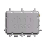 Cisco AIR-ANT2450V-N-HZ= Omni-directional antenna N-type 5dBi network antenna