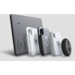 Tile Combo Pack Bluetooth Grey, White