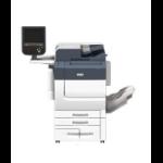 Xerox PrimeLink CMYK + Vivid & Fluo PL C9070 Printer A3 70/75 ppm Copy/Print/Scan(1&2OHCF)