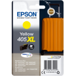 Epson C13T05H44010 (405 XL) Ink cartridge yellow, 1.1K pages, 15ml