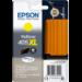 Epson 405XL DURABrite Ultra Ink Original Amarillo 1 pieza(s)